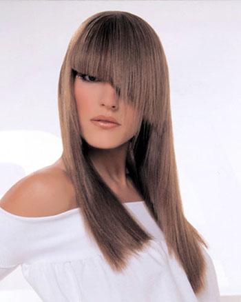 Cool Bangs Hairstyle Amp Haircut Short Hairstyles For Black Women Fulllsitofus